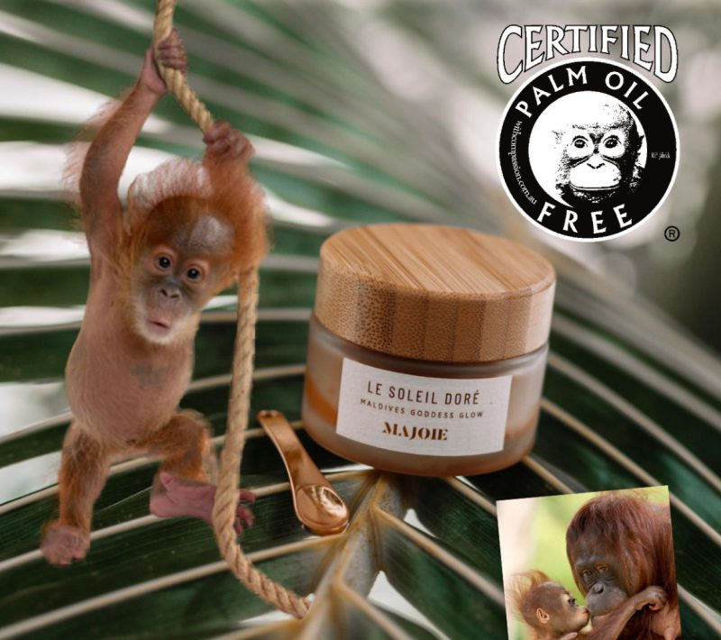 why we are palm oil free